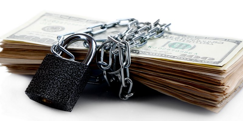 What is an IRS Bank Levy?